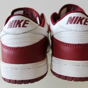 New Nike dunk low